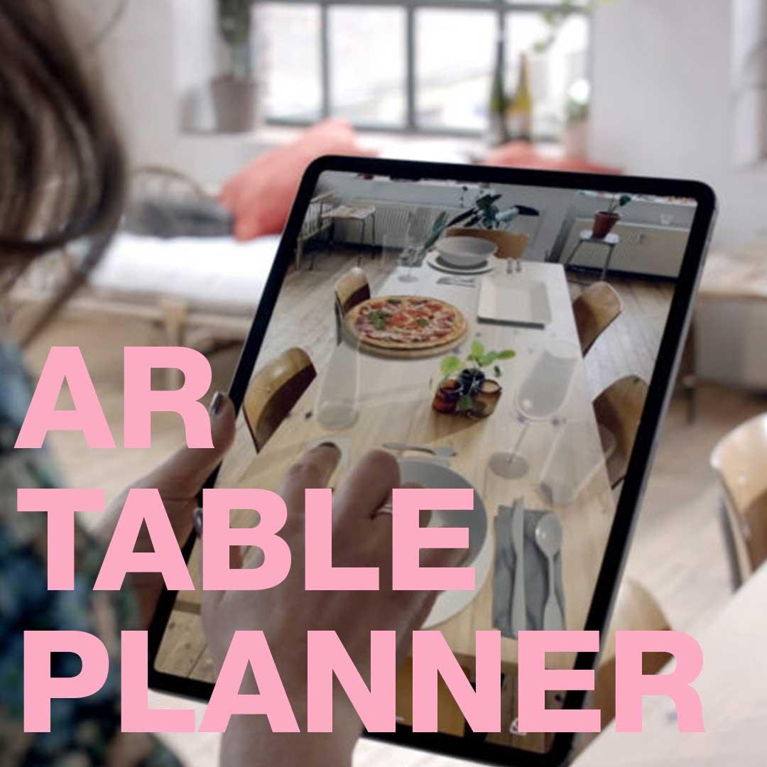 AR-Tabel-planner