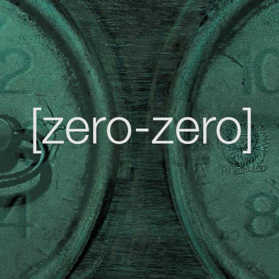 Mathias Nell - Zero Zero